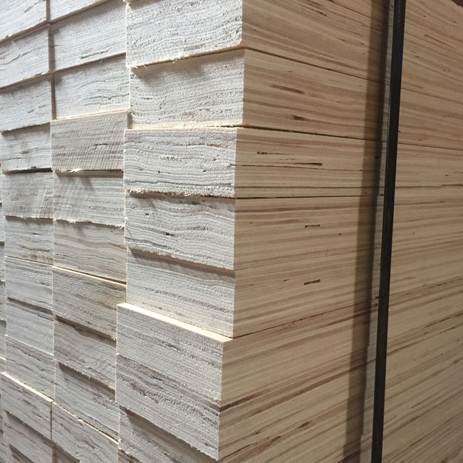 sanding surface LVL timber at facotry price