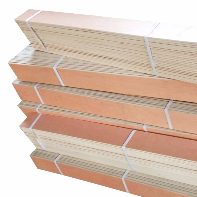 E0 glue furniture grade  LVL bed slats price