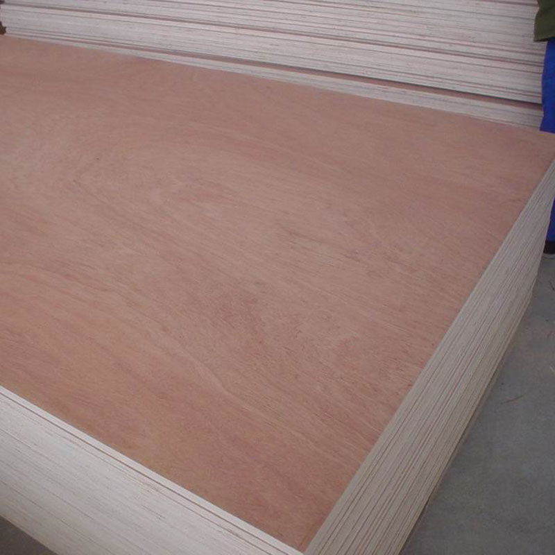 1220*2440mm plywood okoume plywood