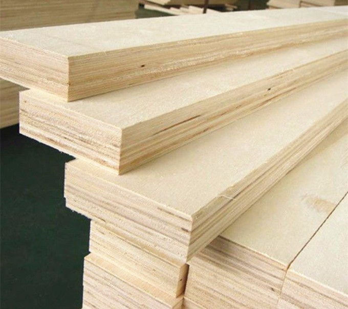 E0 glue poplar LVL bed slats price