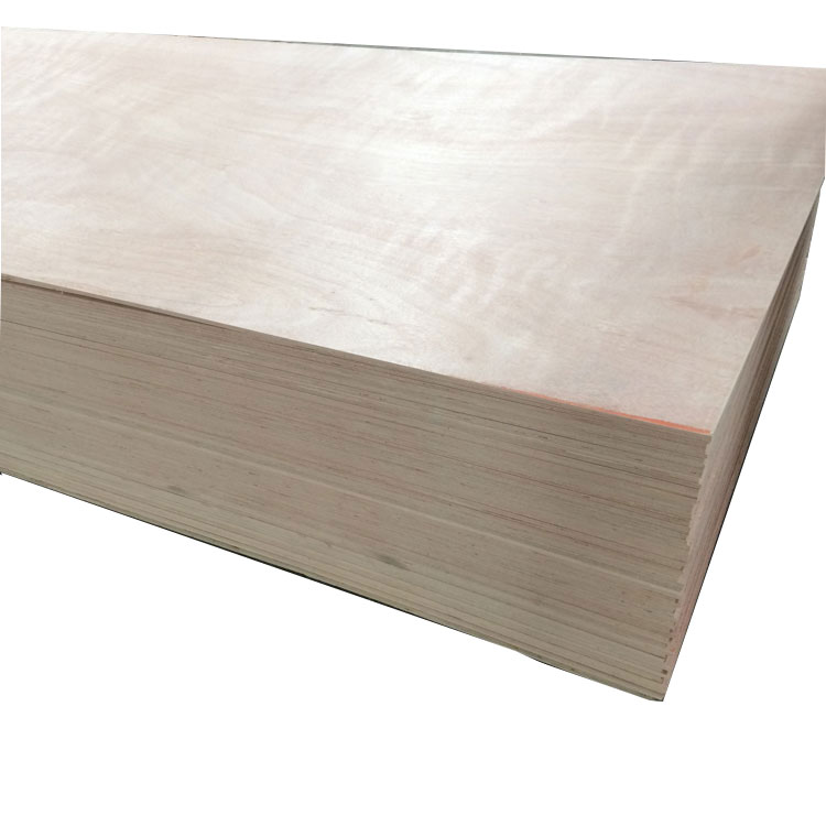 okoume furniture grade commercial plywood