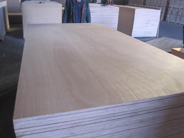 12mm commercial plywood for packing